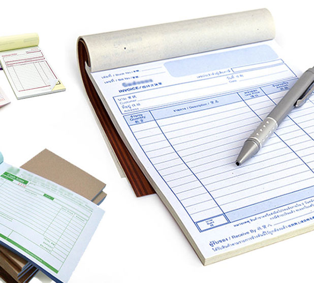 Biz Document Printing
