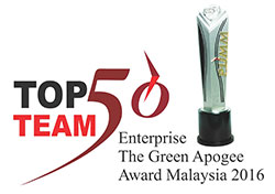 Top 50 Team Enterprise - PUMM Award